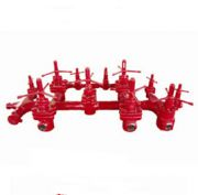 Drilling Fluid Manifold