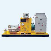 DST105-J Electric Pressure Test Unit