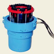 WQ Series of Drill Pipe Air Slip