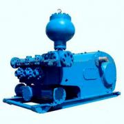 PZ series of mud pump